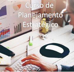 Curso Planejamento Estratégico